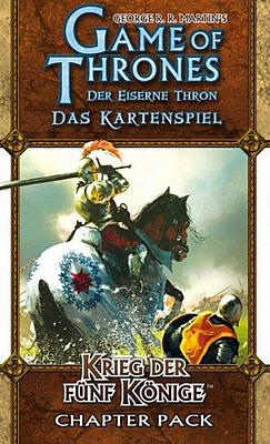 Einfach und sicher online bestellen: Game of Thrones Kartenspiel Krieg der Fünf Könige in Österreich kaufen.