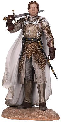 Einfach und sicher online bestellen: Game of Thrones PVC Statue Jamie Lannister 19 cm in Österreich kaufen.