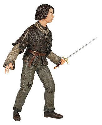 Einfach und sicher online bestellen: Game of Thrones PVC Statue Arya Stark 19 cm in Österreich kaufen.