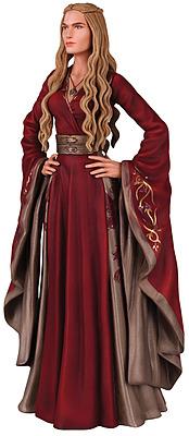 Einfach und sicher online bestellen: Game of Thrones PVC Statue Cersei Baratheon 19 cm in Österreich kaufen.