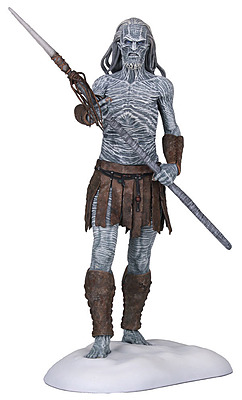 Einfach und sicher online bestellen: Game of Thrones PVC Statue White Walker 19 cm in Österreich kaufen.