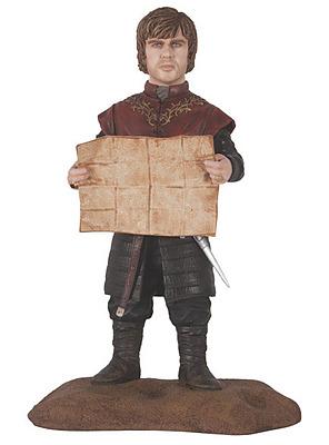 Einfach und sicher online bestellen: Game of Thrones PVC Statue Tyrion Lannister 19 cm in Österreich kaufen.
