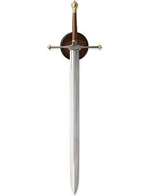 Einfach und sicher online bestellen: Game of Thrones Replik 1/1 Eddard Starks Schwert in Österreich kaufen.