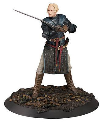 Einfach und sicher online bestellen: Game of Thrones Statue Brienne of Tarth in Österreich kaufen.