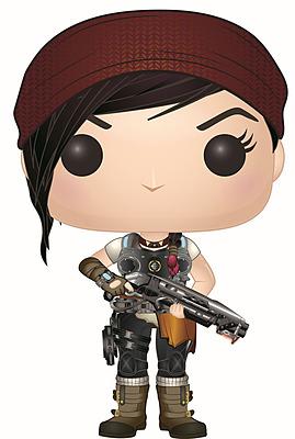 Einfach und sicher online bestellen: Gears of War 4 POP! Vinyl Figur Kait Diaz in Österreich kaufen.