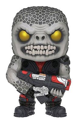 Einfach und sicher online bestellen: Gears of War 4 POP! Vinyl Figur Locust Drone in Österreich kaufen.