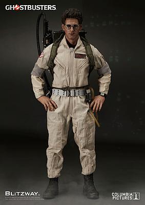 Einfach und sicher online bestellen: Ghostbusters Actionfigur Egon Spengler 1/6 in Österreich kaufen.