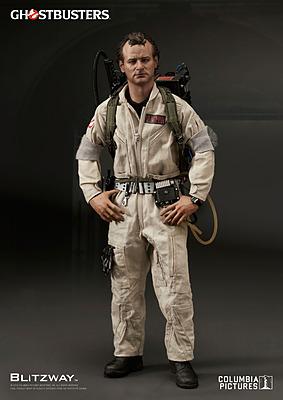 Einfach und sicher online bestellen: Ghostbusters Actionfigur Peter Venkman 1/6 in Österreich kaufen.