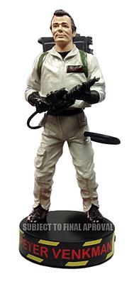 Einfach und sicher online bestellen: Ghostbusters Deluxe Shakems Wackelfigur Peter in Österreich kaufen.