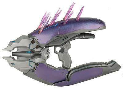 Einfach und sicher online bestellen: Halo Replik Needler 1/1 in Österreich kaufen.