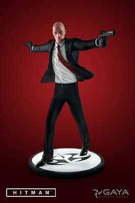 Einfach und sicher online bestellen: Hitman Statue Agent 47 in Österreich kaufen.