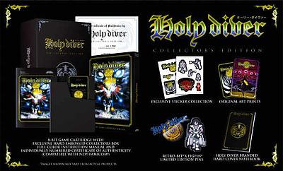 Einfach und sicher online bestellen: Holy Diver Collectors Edition in Österreich kaufen.
