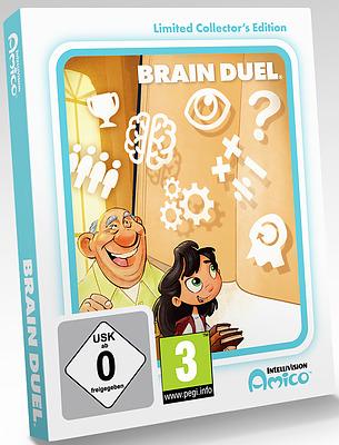 Einfach und sicher online bestellen: Intellivision Amico Brain Duel in Österreich kaufen.