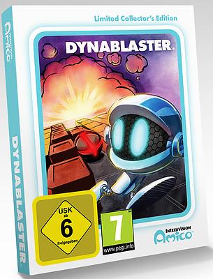 Einfach und sicher online bestellen: Intellivision Amico Dynablaster in Österreich kaufen.