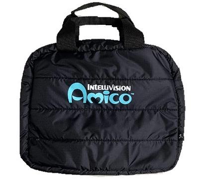 Einfach und sicher online bestellen: Intellivision Amico Console Case in Österreich kaufen.