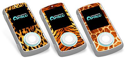 Einfach und sicher online bestellen: Intellivision Amico Controller Overlay Animal in Österreich kaufen.
