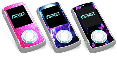 Einfach und sicher online bestellen: Intellivision Amico Controller Overlay Girls in Österreich kaufen.