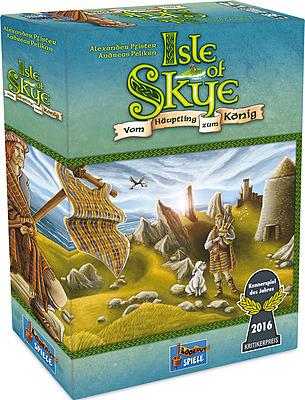 Einfach und sicher online bestellen: Isle of Skye in Österreich kaufen.