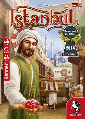Einfach und sicher online bestellen: Istanbul in Österreich kaufen.