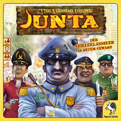 Einfach und sicher online bestellen: Junta in Österreich kaufen.