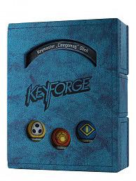 Einfach und sicher online bestellen: Keyforge: Deck Book Blue in Österreich kaufen.