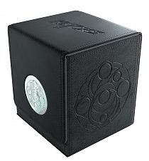 Einfach und sicher online bestellen: Keyforge: Vault Black in Österreich kaufen.