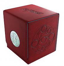 Einfach und sicher online bestellen: Keyforge: Vault Red in Österreich kaufen.