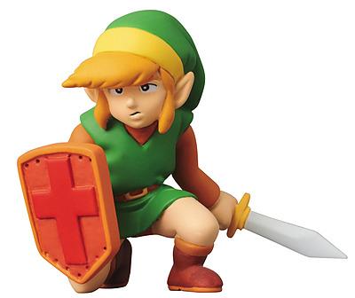 Einfach und sicher online bestellen: The Legend of Zelda Minifigur Link 6cm in Österreich kaufen.