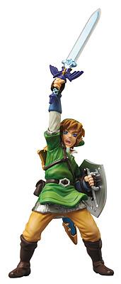 Einfach und sicher online bestellen: The Legend of Zelda Minifigur Link 11cm in Österreich kaufen.