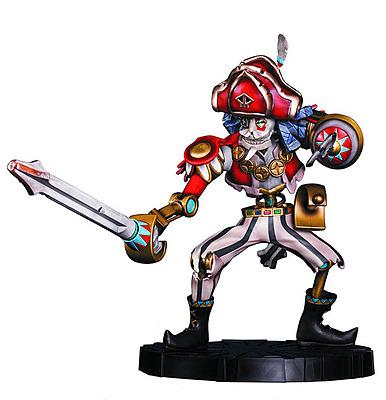 Einfach und sicher online bestellen: The Legend of Zelda Skyward Sword Statue Drahtbart in Österreich kaufen.