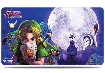 Einfach und sicher online bestellen: Legend of Zelda Playmat Majora's Mask in Österreich kaufen.
