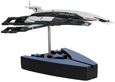 Einfach und sicher online bestellen: Mass Effect Replik Alliance Normandy SR-1 in Österreich kaufen.