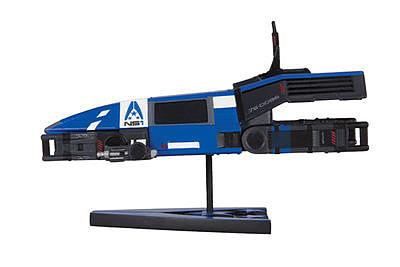 Einfach und sicher online bestellen: Mass Effect Replik Alliance Shuttle 15 cm in Österreich kaufen.