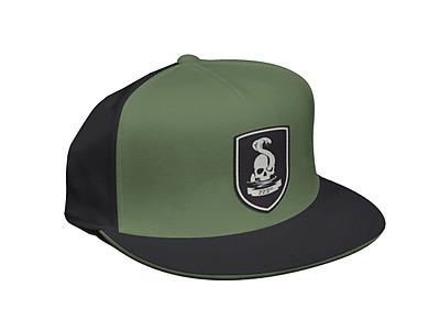 Einfach und sicher online bestellen: Mafia 3 223rd Infantry Snapback in Österreich kaufen.