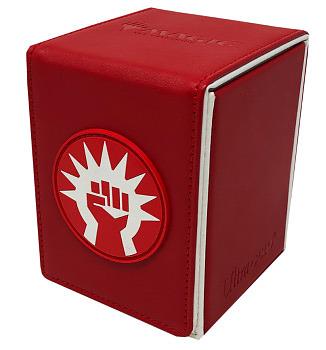 Einfach und sicher online bestellen: Magic the Gathering Flip Box Boros in Österreich kaufen.