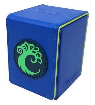 Einfach und sicher online bestellen: Magic the Gathering Flip Box Simic in Österreich kaufen.