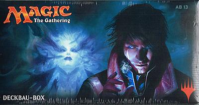 Einfach und sicher online bestellen: Magic the Gathering Schatten über Innistrad in Österreich kaufen.