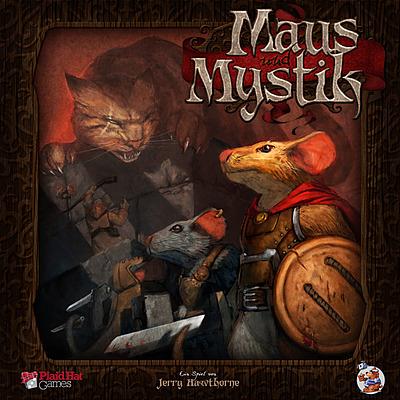 Einfach und sicher online bestellen: Maus und Mystik in Österreich kaufen.