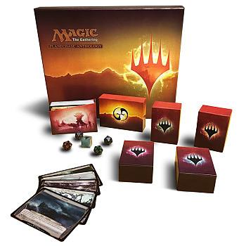 Einfach und sicher online bestellen: Magic The Gathering Planechase Anthology 2016 in Österreich kaufen.