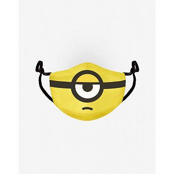 Einfach und sicher online bestellen: Universal Minions Facemask in Österreich kaufen.