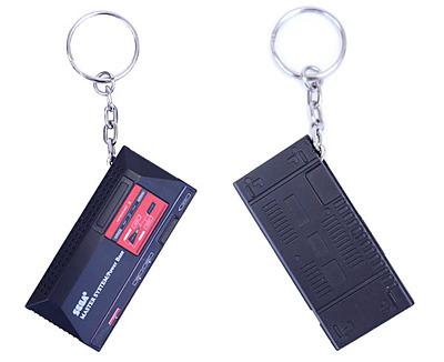 Einfach und sicher online bestellen: Master System Schlüsselanhänger in Österreich kaufen.