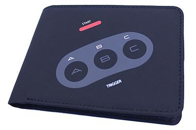 Einfach und sicher online bestellen: Mega Drive Geldbörse Controller in Österreich kaufen.