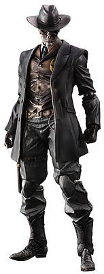 Einfach und sicher online bestellen: Metal Gear Solid V Actionfigur Skull Face 27 cm in Österreich kaufen.