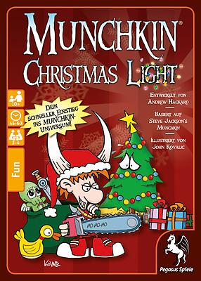 Einfach und sicher online bestellen: Munchkin Christmas Light in Österreich kaufen.