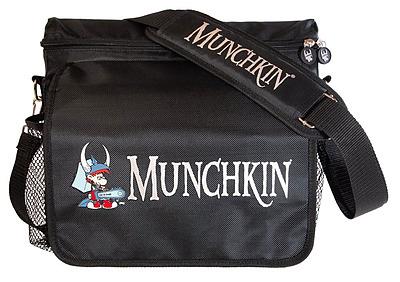 Einfach und sicher online bestellen: Munchkin Messenger Bag in Österreich kaufen.