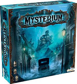 Einfach und sicher online bestellen: Mysterium in Österreich kaufen.