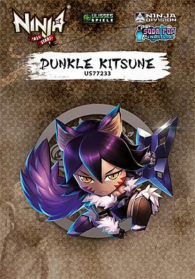 Einfach und sicher online bestellen: Ninja All-Stars Kitsune in Österreich kaufen.