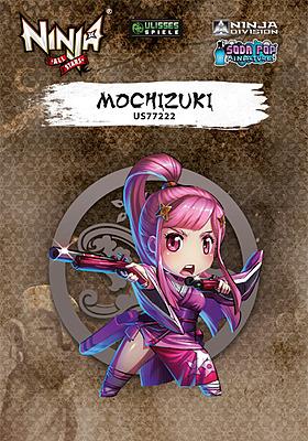 Einfach und sicher online bestellen: Ninja All-Stars Mochizuki in Österreich kaufen.