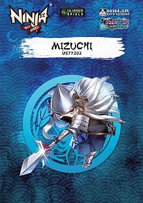 Einfach und sicher online bestellen: Ninja All-Stars Mizuchi in Österreich kaufen.