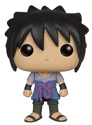 Einfach und sicher online bestellen: Naruto Shippuden POP! Vinyl Figur Sasuke in Österreich kaufen.